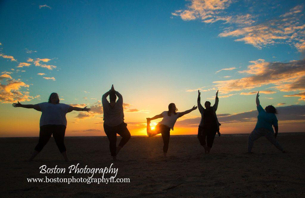 Liz Norell Yoga